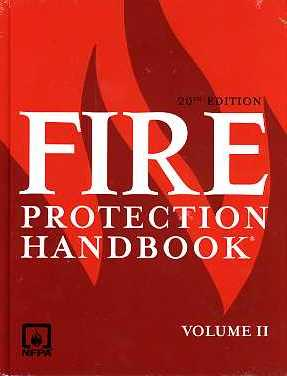 NFPA Books, Codes, and Standards