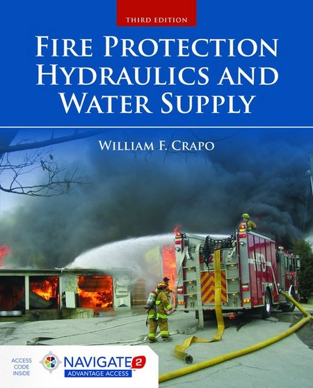 Fire Protection Hydraulics And Water Supply 3 E