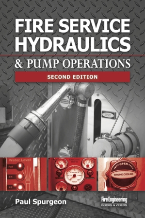 Fire Service Hydraulics & Pump Operations, 2nd edition