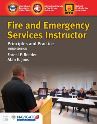 Fire and Emergency Services Instructor: Principles and Practice Third Edition