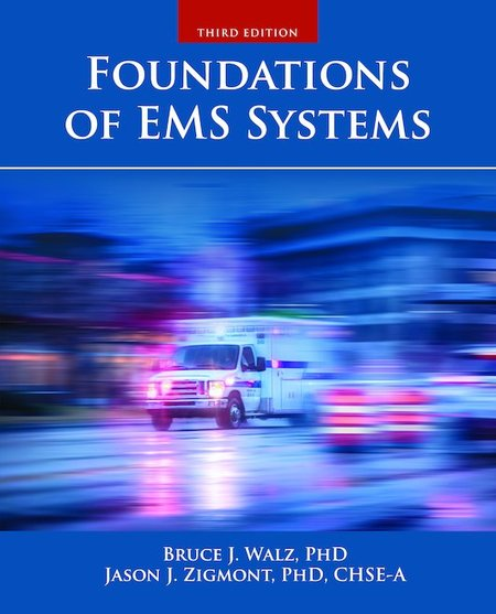 BF9699 Foundations of EMS Systems 3rd