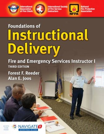 Foundations of Instructional Delivery: Fire and Emergency Services Instructor I