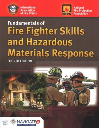 Fundamentals of Fire Fighter Skills and Hazardous Materials Response 4th edition
