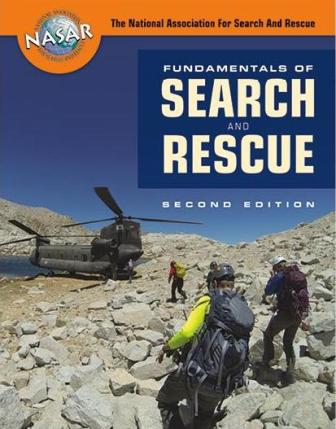Fundamentals of Search and Rescue 2nd ed.