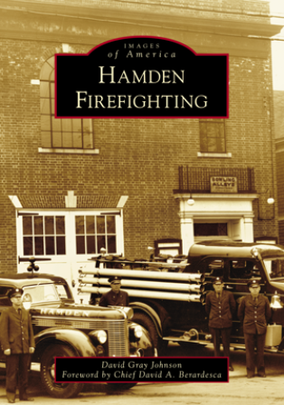 Hamden Connecticut Firefighting
