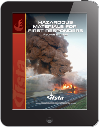 Hazardous Materials for First Responders, 4/e eBook