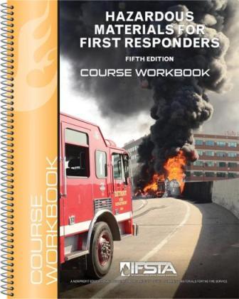 Hazardous Materials for First Responders, 5/e Course Workbook