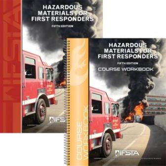 Hazardous Materials for First Responders, 5/e Text and Course Workbook