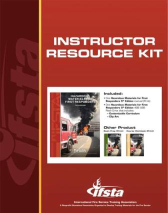 First Responders, 5/e Instructor Resource Kit