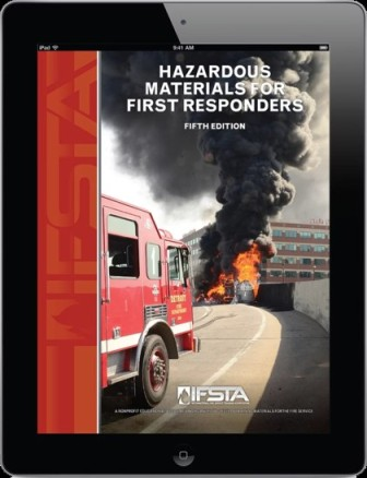 Hazardous Materials for First Responders, 5th Edition eBook