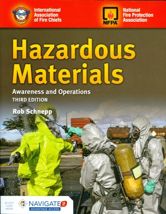 HazMat Awareness and Ops