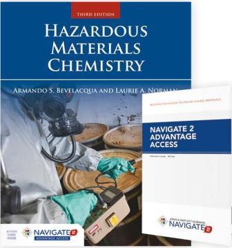 HazMat Chemistry