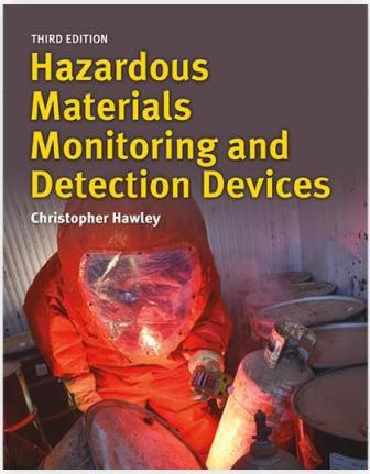 Hazardous Materials Monitoring and Detection Devices 3rd edition