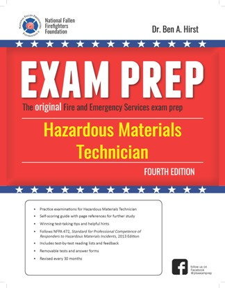 HazMat Technician Exam Prep