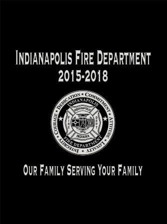 Indianapolis Fire Department 2015-2018