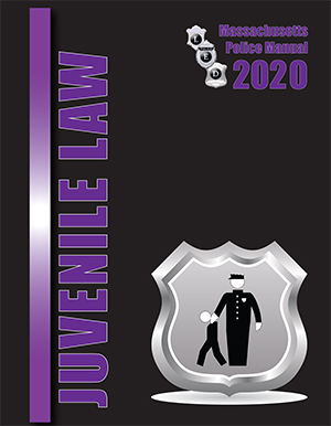 Juvenile Law Manual