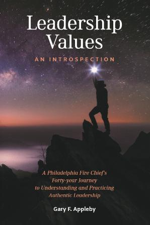 Leadership Values: An Introspection
