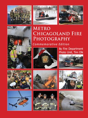 Metro Chicagoland Fire Photography