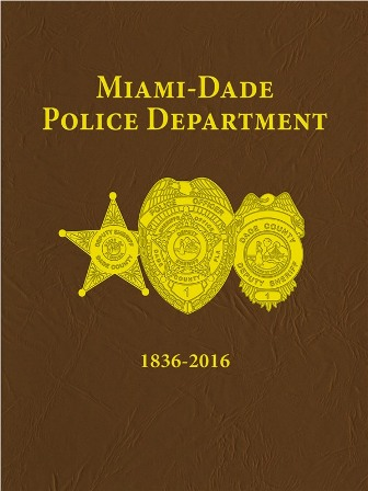 Miami-Dade Police Department 2016
