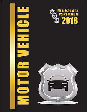 Motor Vehicle Law 2018