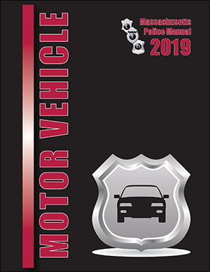Massachusetts Motor Vehicle Manual 2019
