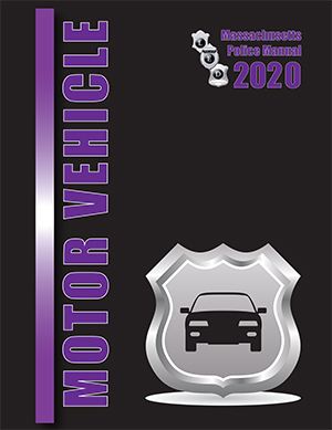 Motor Vehicle Manual 2020