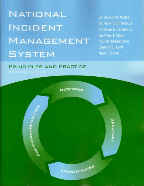 Incident management systems assisted
