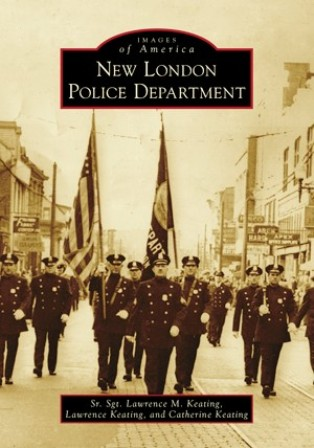 New London Police Department