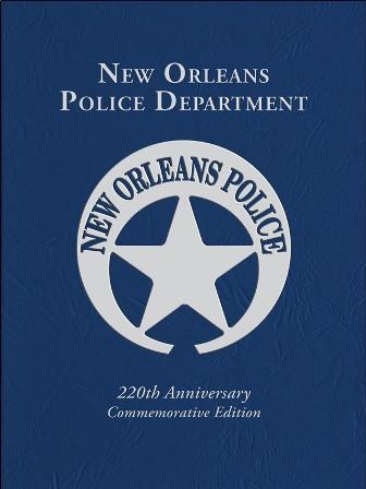 New Orleans Police Dept.
