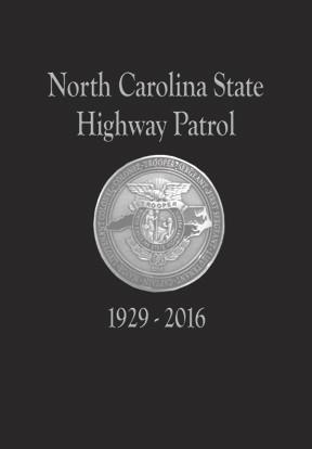 BN8540 North Carolina State Highway Patrol