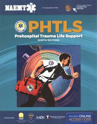 PHTLS 9e