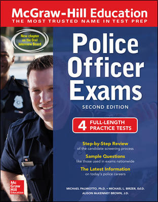 Police Officer Exams