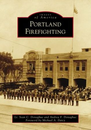 Portland Firefighting