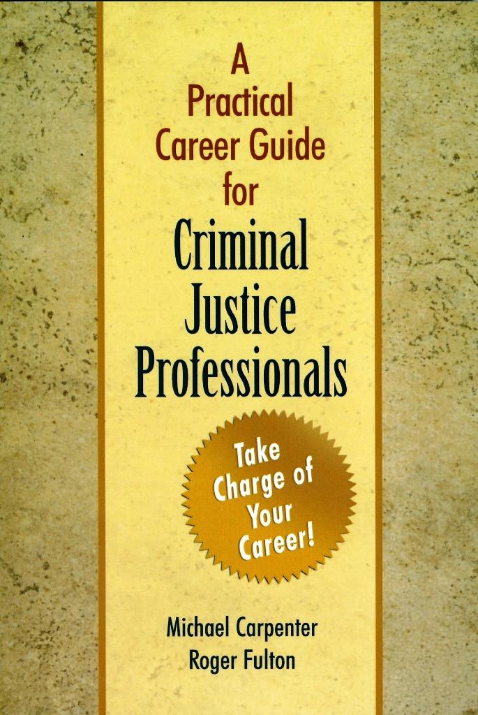 Criminal justice internship