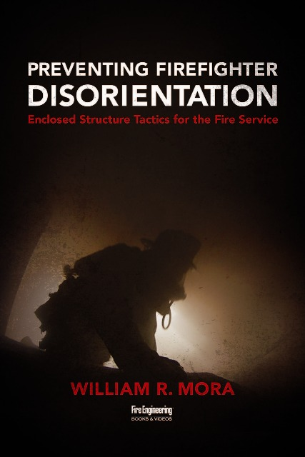Preventing Firefighter Disorientation