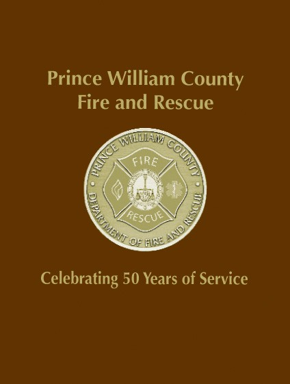 BP14862 Prince William County Virginia Fire and Rescue