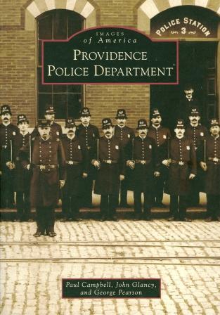 Providence Police Dept