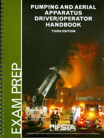 Aerial Apparatus Operations - Fire Marshal
