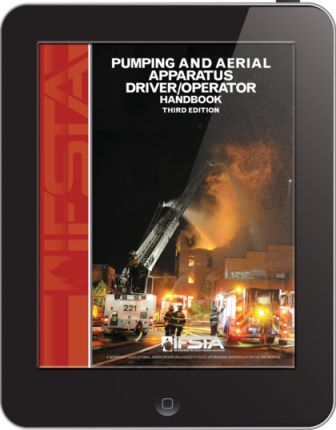 Pumping and Aerial Apparatus Driver/ Operator Handbook, 3/e ebook