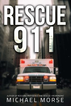Rescue 911 by Michael Morse