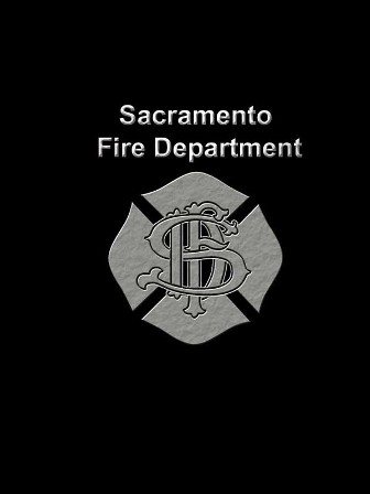 Sacramento Fire Department Historical Yearbook