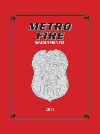 Sacramento Metropolitan Fire District 2018