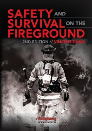 Safety and Survival on the Fireground 2/e