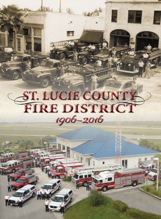 Saimnt Lucie County Florida Fire District