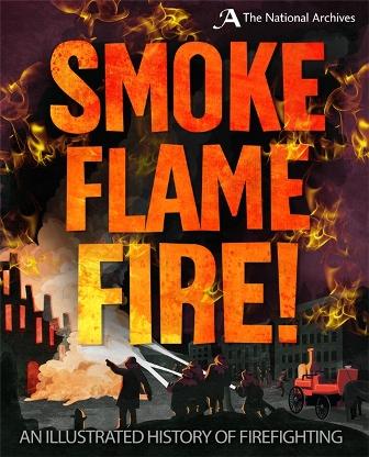 Smoke, Flame, Fire!
