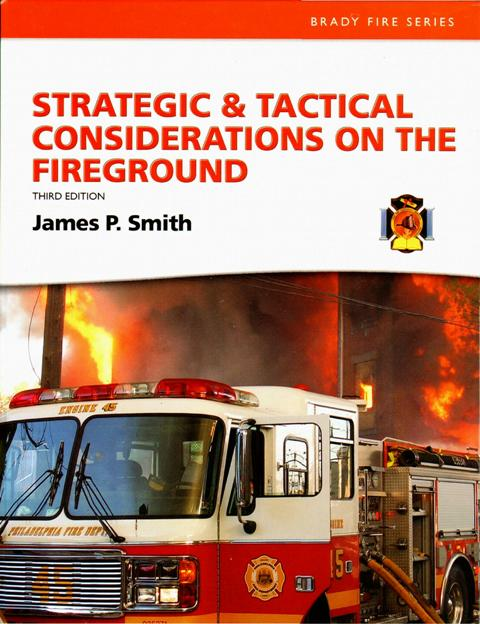 Boston Fire Captain Reading List