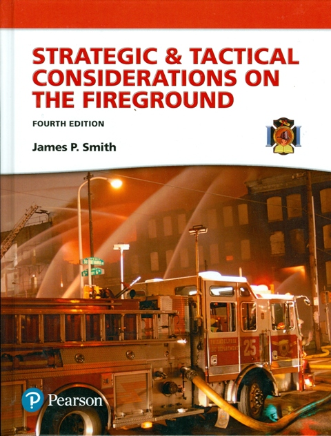 BS8295 Strategic and Tactical Condsiderations on the Fireground
