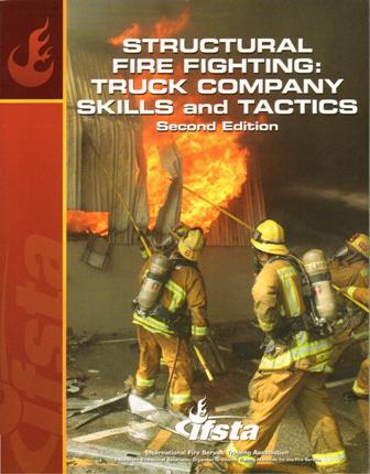 Online Fire Fighter Classes and Training Information