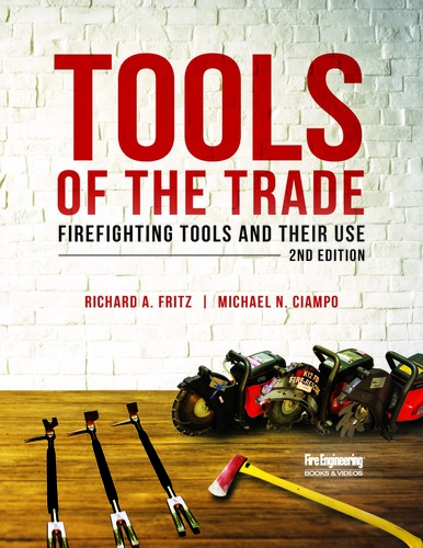 Tools of the Trade 2nd text