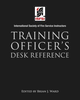Training Officer's Desk Reference